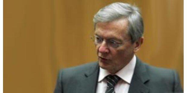 Schüssel lehnt Steuerkompromiss der ÖVP ab