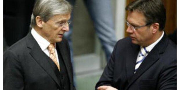 ÖVP rüstet sich für Wahlkampf im Sommer