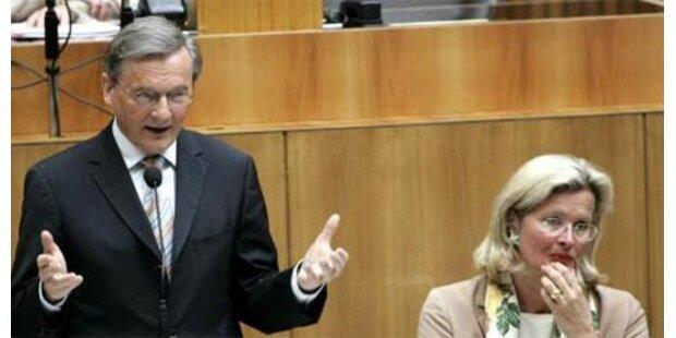 Wirbel in der ÖVP um EU-Kommisar