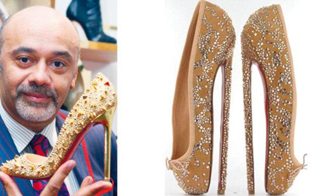 Höchsten Schuhe Der Welt