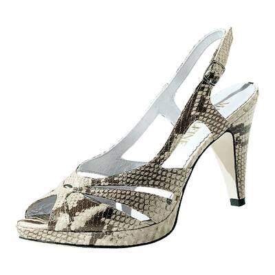 Sommer-Accessoire: Schuhe