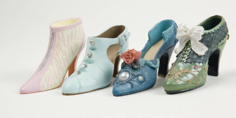 Was unsere Schuhe über uns verraten