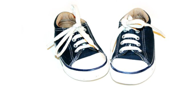 Viele Kinder drückt der Schuh