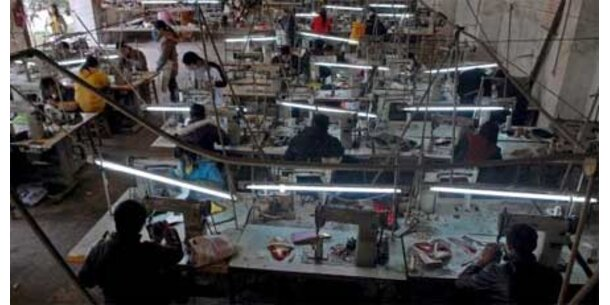 EU-Zölle gegen billige Schuhe aus China