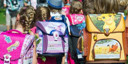 Volksschule darf Schulgarten behalten