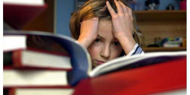 Schulbücher sind schwer verständlich
