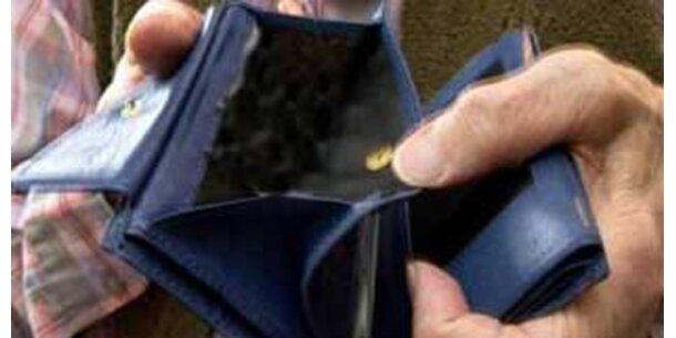 Gramais mit höchster Verschuldung