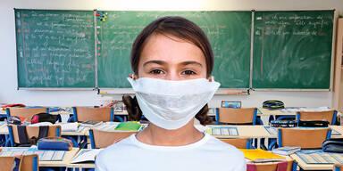 So viele Regeln für die Schulkinder - kann das klappen?