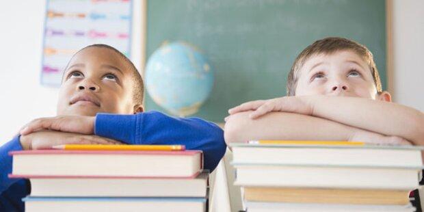 Keine dicke Luft im Klassenzimmer mehr