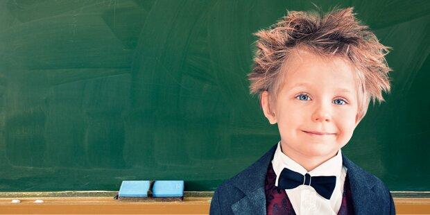 Start für Schule ohne Noten