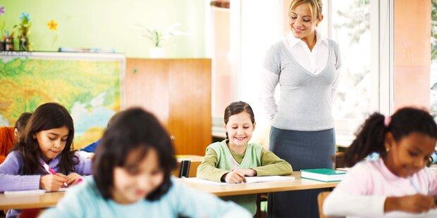Schulschwänzen kostet bis zu 660 Euro