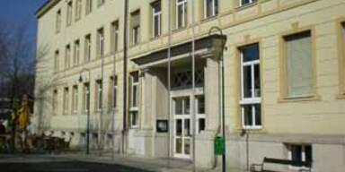 Hauptschule Mistelbach
