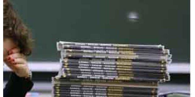 Salzburg bietet Schule für Eltern an