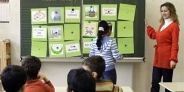 Multi-Kulti: Probleme in deutschen Schulen