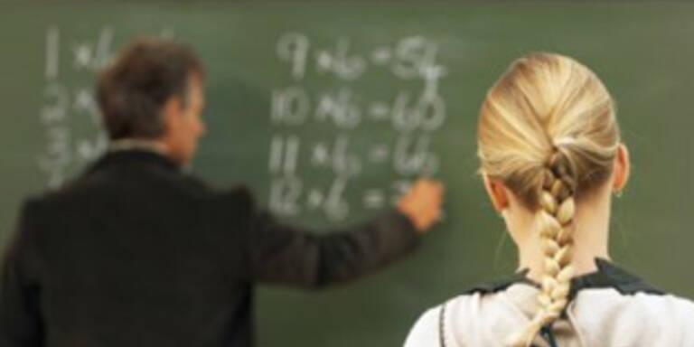 Fritzl-Kinder bekommen schon Unterricht