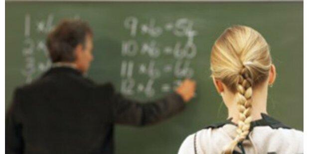 Jeder fünfte Schüler leidet unter Schulangst