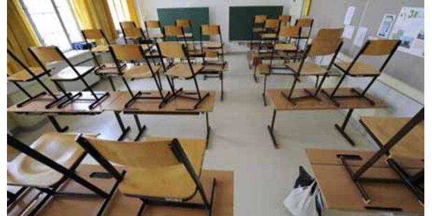 Geheimer Streikplan der Lehrer