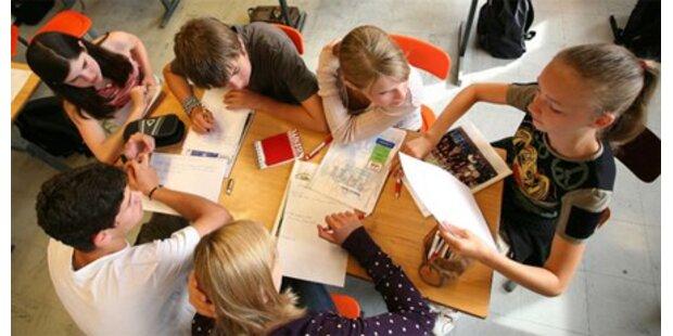 160 Absagen für Neue Mittelschule