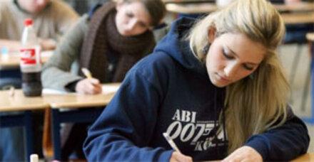 2.687 Schüler gehen fix in die Neue Mittelschule