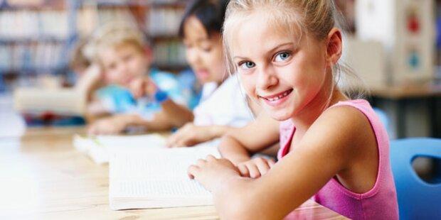 Welcher Lerntyp ist Ihr Kind?