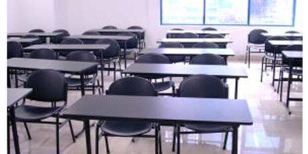 Bei Schulen könnte man 1 Mrd. sparen