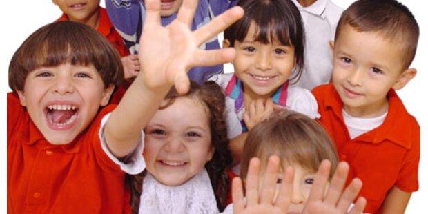 Ganztagsschulen decken nur 1/3 v. Bedarf