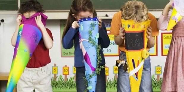 Die besten Ideen für die Schultüte
