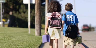 So wird der Schulweg sicherer