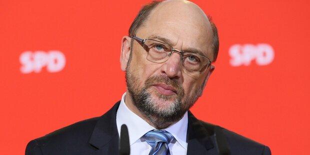 GroKo: SPÖ-Politikerin geht auf SPD los