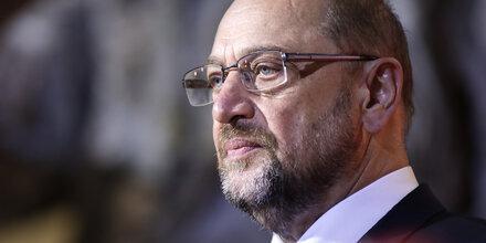 Schulz doch nicht Außenminister