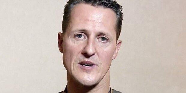 Schumacher: 50. Geburtstag auf Mallorca