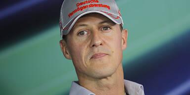 Ferrari plant ohne Schumacher