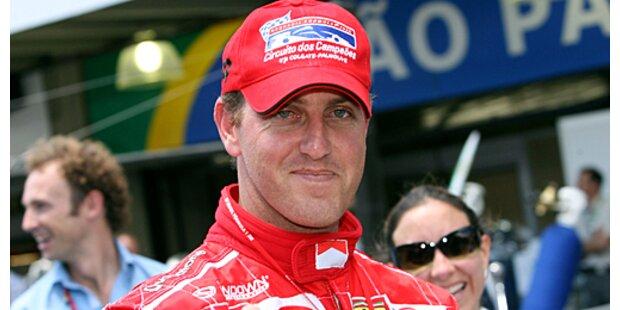 Michael Schumacher droht Ärger mit der Polizei