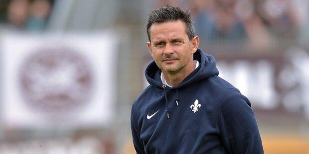 Wird er der neue Austria-Trainer?