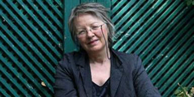 Autorin Schwaiger lag tot in der Donau