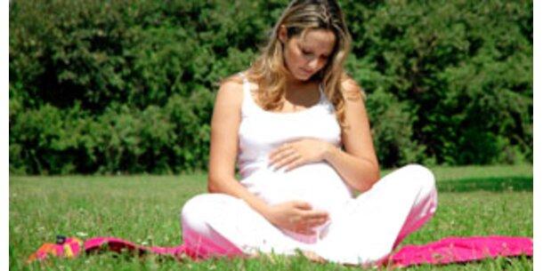Fischöl gut für ungeborenes Kind