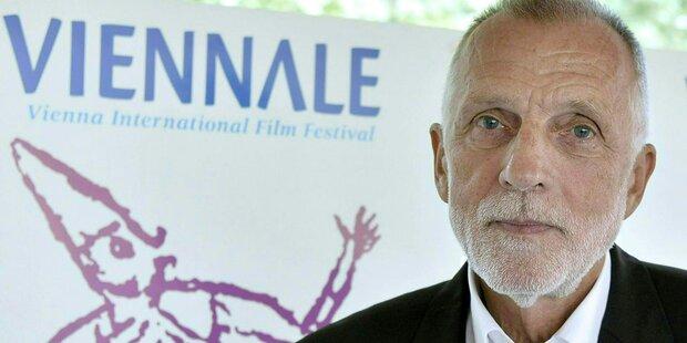Viennale 2017 ehrt Hans Hurch