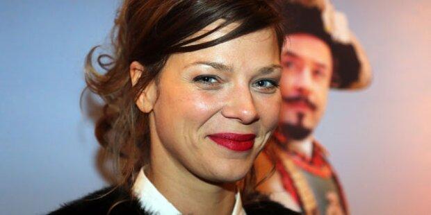 Jessica Schwarz: Rauchfrei mit 35!