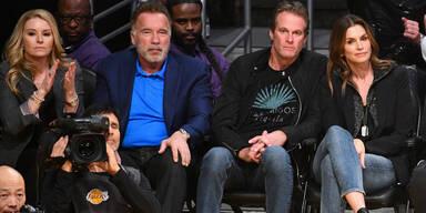 Schwarzenegger: 'Date' mit Crawford
