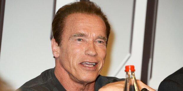 Schwarzenegger:Titel von