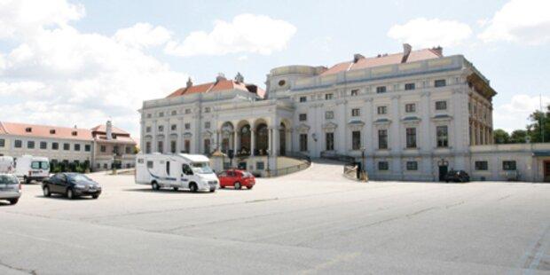Hotel Schwarzenberg: Zukunft ungewiss