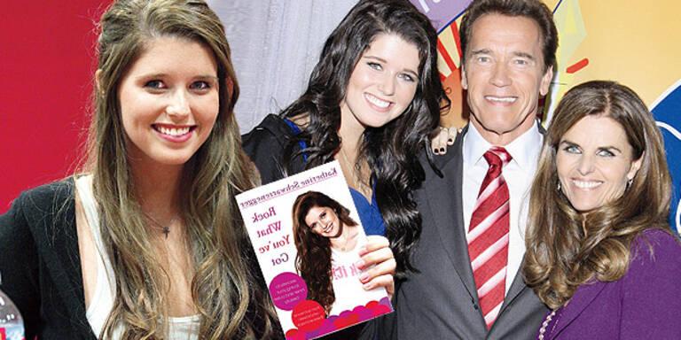Schwarzenegger-Tochter kämpft gegen Magerwahn