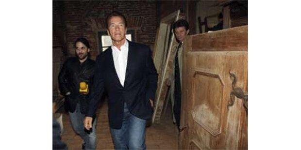 Schwarzenegger-Museum eröffnet bald
