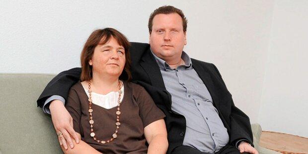 Baby-Verbot für blindes Ehepaar