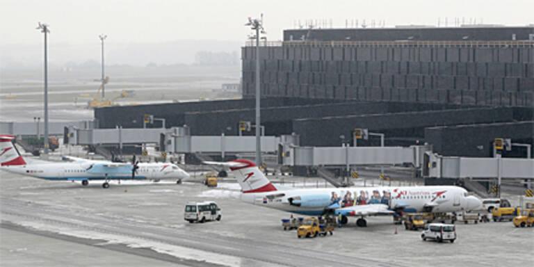 Flughafen: Heute endet Bewerberfrist