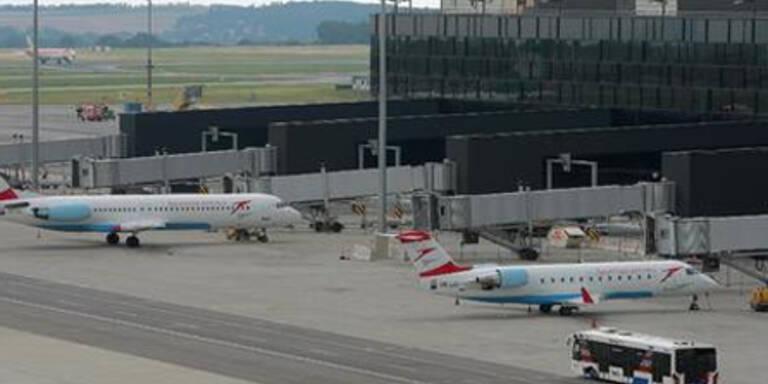 100 wollen Flughafen-Chef werden