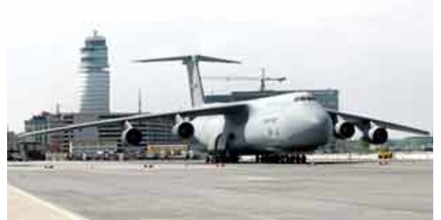 Flughäfen entsprechen nicht Sicherheitsstandards