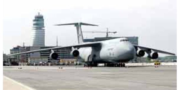 Flughafen Wien erwartet Passagier-Rückgang