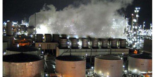 Österreich verstößt gegen Kyoto-Protokoll
