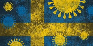 Schweden bereitet Lockdown vor